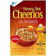 Top 10 Best-Selling Breakfast Cereals USA