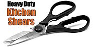 Best Heavy Duty Kitchen Sheers Reviews Powered by RebelMouse