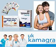 Kamagra Jelly- The Best in Class of Sildenafil Jellies for ED