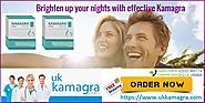 Kamagra playing with the sustainability of relationship among couples