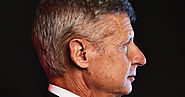 Gary Johnson Takes His #NeverTrump Pitch to Times Square [New York Magazine]