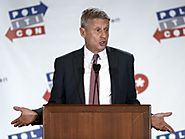 Yes, Gary Johnson Could Make It Into the Debates. Here's How. [Reason]