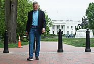 What Is Gary Johnson's Net Worth? He Apparently Has A Lot In The Bank [Romper]