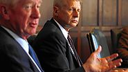 8 points from Libertarians Gary Johnson and Bill Weld [Chicago Tribune]