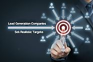 Importance Of Correct Forecasting For Lead Generation Companies To Set Realistic Targets