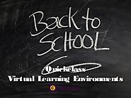 Quickclass Virtual Learning Environments