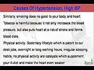 Ayurvedic Medicines For Hypertension, Lower High BP
