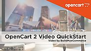 OpenCart Tutorial for Beginners - Version 2.0 - 2.X - 2015 Q3