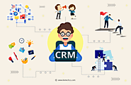 Why Your Start-up Needs a CRM