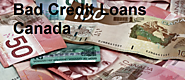 Bad Credit Loans Canada - People With Bad Credits Are Accepted Nowadays