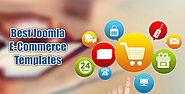 Best Joomla E-Commerce Templates