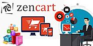 Zencart Store Development