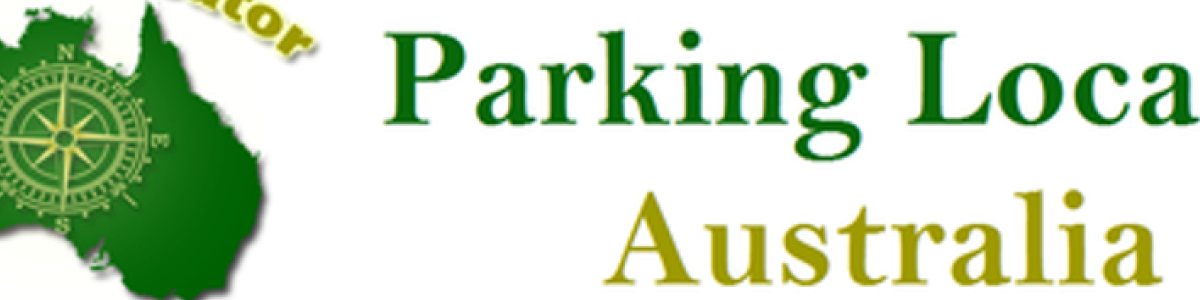 Headline for Parking Locator in Australia