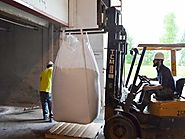 Wholesale FIBC Bulk Bags - Tote, Super & Jumbo Sacks