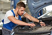 Professional Car Mechanic Services