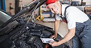 Search for Qualified Auto Mechanic