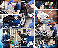 Best Trusted Auto Mechanic for Your Car