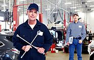 VW Car Service from Authorized Center