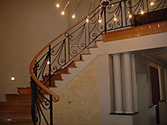 Wroughtironfactory provide the best service in Wrought Iron Balustrade Designs