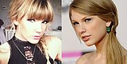Taylor Swift doppleganger Keitra Jane