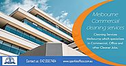 Melbourne commercial cleaning services | https://www.sparkleoffice.com.au/cleaning-services-western-suburbs/ - Imgur