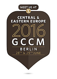 4S Telecom Team is attending Central & Eastern Europe 2016 GCCM – Berlin