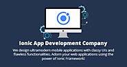 Why is Ionic the Best Framework for Developing Mobile Apps?