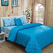 Buy Designer Bed Set Online at Maspar