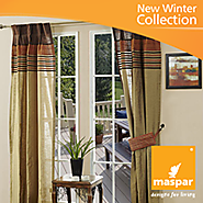 Buy Cotton Door Curtains Online From Maspar