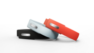 Nymi Is A Heartwave-Sensing Wristband That Wants To Replace All Your Passwords & Keys