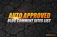 300+ Auto Approve Blog Comment Sites List of 2016 ~ Bishal Biswas