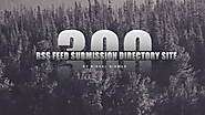 300+ RSS Feed Submission Directory Sites List 2016 ~ Bishal Biswas