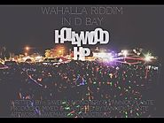 Hollywood HP - In De Bay :::Wahalla Riddim::: (Lyric Video) (Minor Prodz)