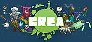 Crea Game Free Download for PC | Asean Of Games