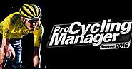 Pro Cycling Manager 2016 Free Download for PC