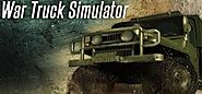 War Truck Simulator Game Free Download for PC | Asean Of Games