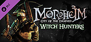 Mordheim City of the Damned Witch Hunters Game Free Download for PC | Asean Of Games