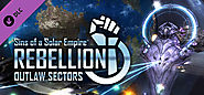 Sins of a Solar Empire Rebellion Outlaw Sectors Game Free Download for PC | Asean Of Games