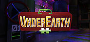 UnderEarth Game Free Download for PC | Asean Of Games