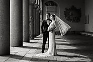 Hire Swedish Wedding Photographer in Stockholm City Hall