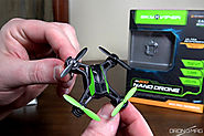 7 Best Mini Drones In 2016