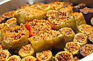 Stuffed Vegetables