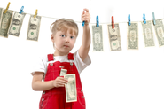Kids and money: Give them opportunities to goof it up | GetSmarterAboutMoney.ca