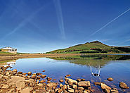 Dovestone Holiday Park is Near Greenfield in Lancashire. A choice of self catering lodges to sleep up to four. Featur...