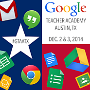 6 things I learned in 3 hours at Google Teacher Academy