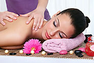 Enjoy Full body massage at your nearest O2 Spa.