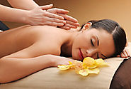 Regain the charm of your body at O2Spa