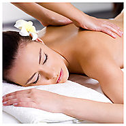 Relieve Your Stress with Aromatherapy at O2 Spa