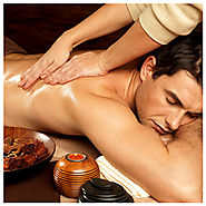 Swedish Massage For Men At O2 Spa