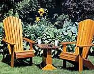 Over 100 Free Outdoor Woodcraft Plans at AllCrafts.net